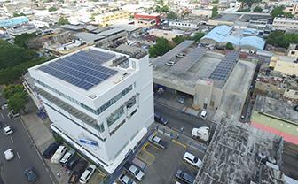Jaraba Import 103 kWp