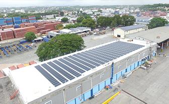 Rodemsa 138 kWp