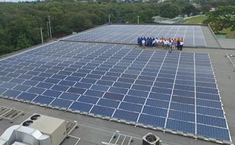 Inversiones y Negocios S.A. 197.76 kWp
