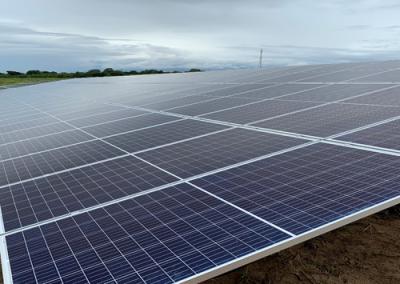5,246 kWp SolGas Phase 1