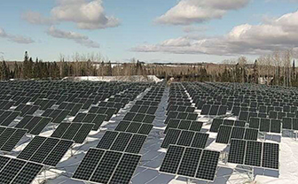 GT CH2 | 600 kWp