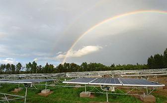GT CH8 | 600 kWp