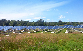 GT CH9 | 600 KWp