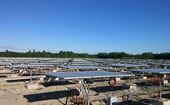 GT CH7 | 600 kWp