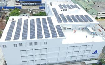 ALDERECA 70.20 kWp