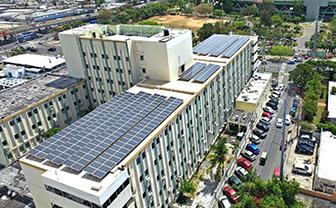 Hospital FFAA 99.96 kWp