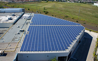 40 Holtby | 600 kWp