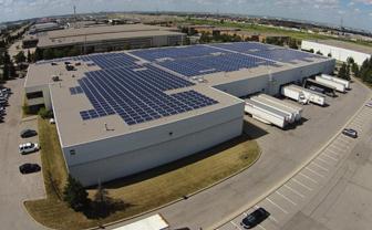 520 Abilene | 600 kWp
