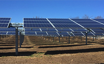 Haja Solar – Milton ONCanada | 600.0 kWp