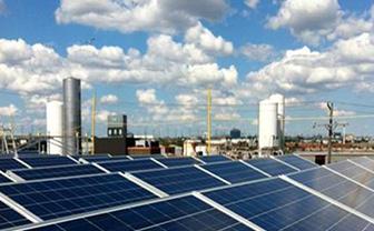 Excelsior Foods | 150 kWp