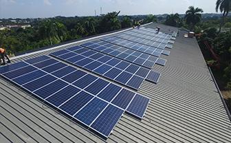 Genesa (C.S.S.) 74 kWp