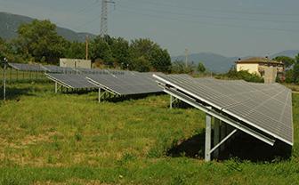 I Pioppi | 981.54 kWp
