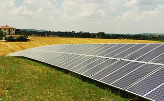 La Pieve | 982.77 kWp