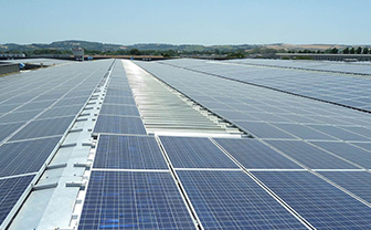 Marghe Solar | 1.704,37 kWp