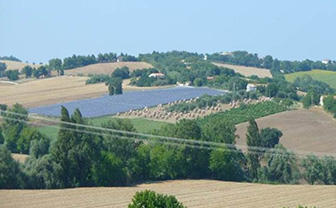 Montemarciano | 998.64 kWp