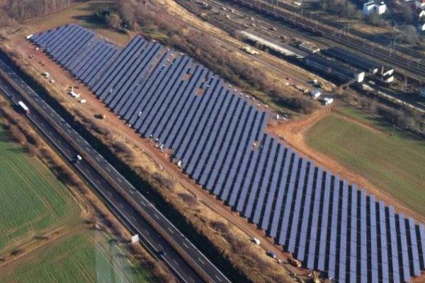 Soventix Solar Park