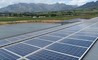 CAVALLI WINE & STUD | 51 kWp