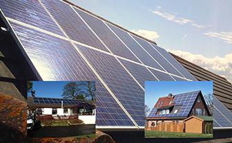 Residential Rooftop portfolio | 6.75 MWp