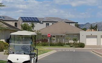 HOUSE DONALD | 3 kWp (3KVA BACKUP)